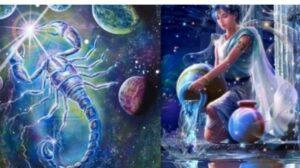 Scorpio Woman Hurt By Aquarius Man - SMART RELATIONSHIP
