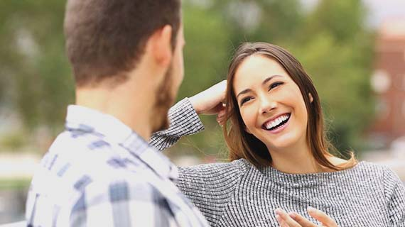 How To Know A Girl Loves You Secretly