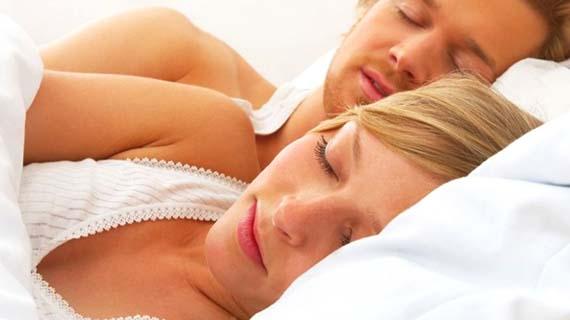 Sleep With Your Ex Husband