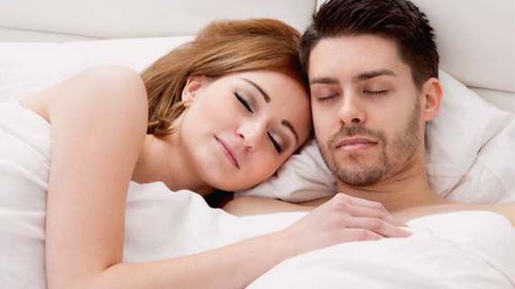 My Ex Husband Want To Sleep With Me