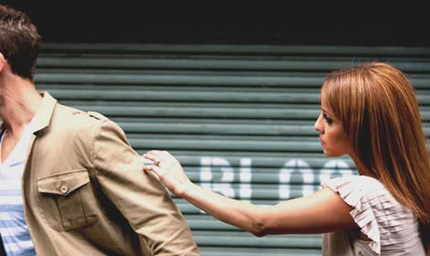 What To Do When He Stops Chasing You