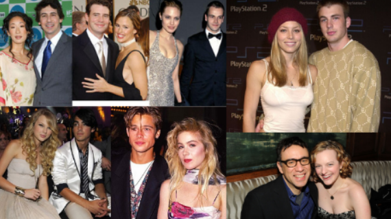 Celebrities You Forgot Were Married