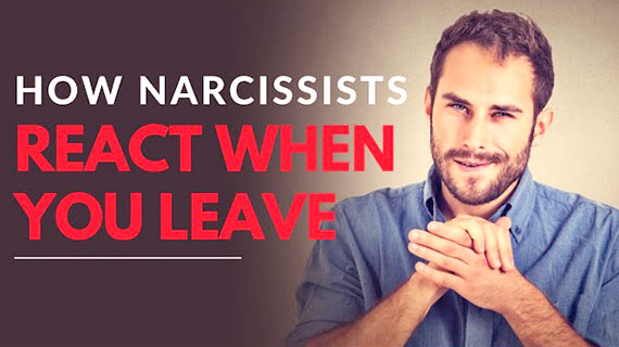 How Does A Narcissist React Once You Stop Chasing Them