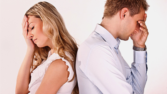 How To Avoid Marital Conflict