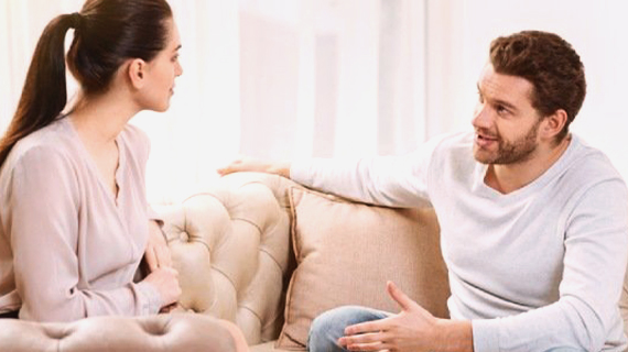 How To Deal With Marital Conflicts