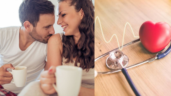 Close Relationships Boost Heart Health