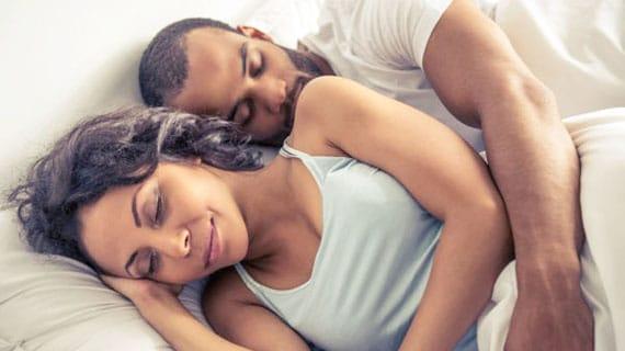 Ex Boyfriend Sleeping Around