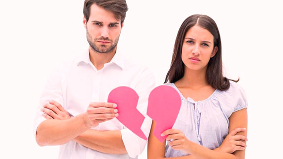 Get Over A Breakup When You're Still In Love