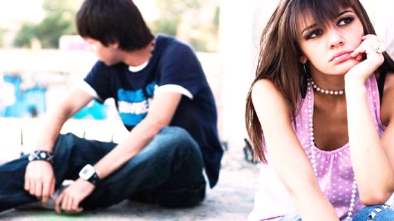 Most Common Reasons For Teenage Breakups