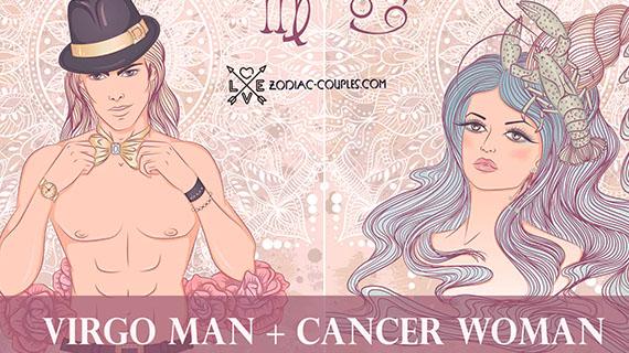 cancers get over breakups