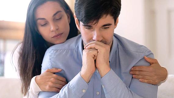 help my unemployed husband