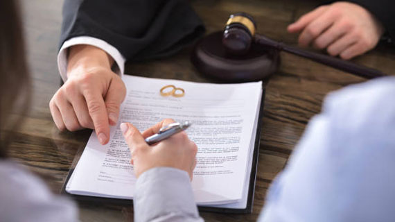 How Long After Divorce Papers Are Signed Is It Final