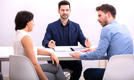 Is mediation the end of divorce