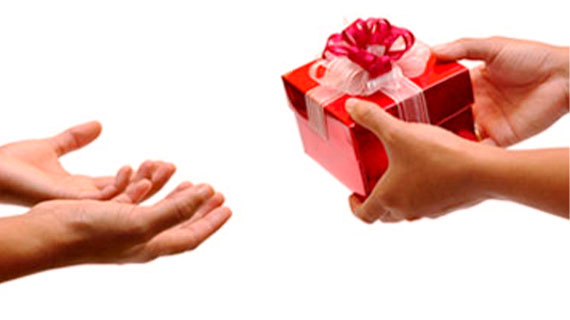 Taking Back Gifts After Breakup